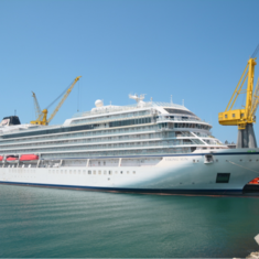 viking sun cruise ship reviews