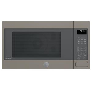 ge profile 1.5 cu ft countertop convection microwave oven reviews