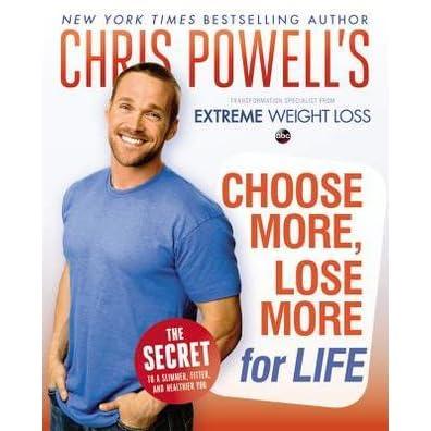 chris powell diet plan review