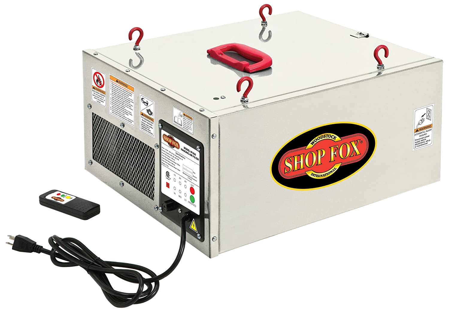 shop air filtration system reviews