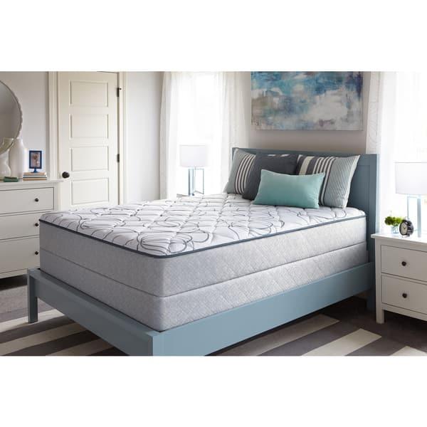sealy posturepedic langley plush king mattress set reviews