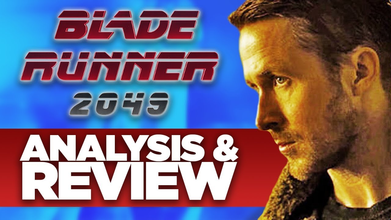 empire blade runner 2049 review
