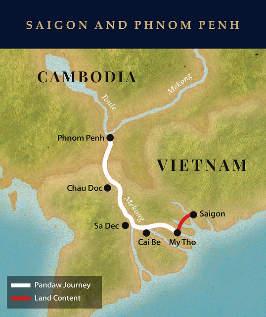 pandaw mekong river cruise reviews