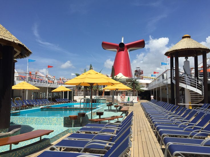 carnival ecstacy ship review 2016