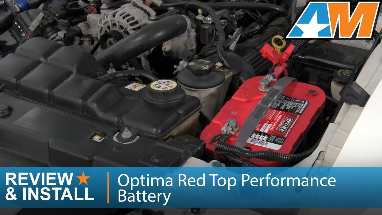 optima red top 35 review