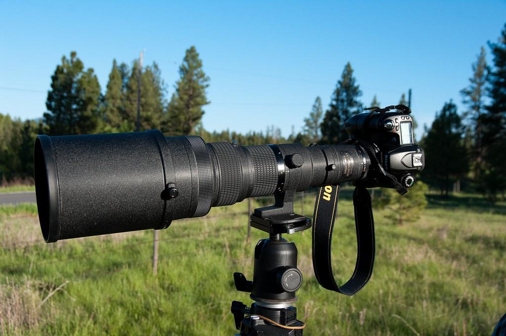 nikon 500mm f4 vr ii review