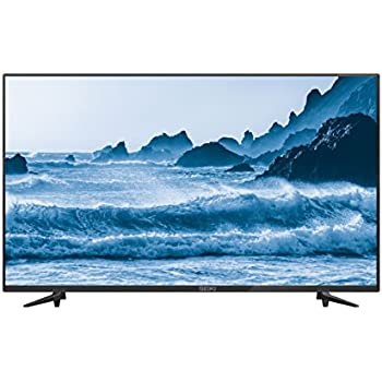 seiki 55 inch 4k tv review