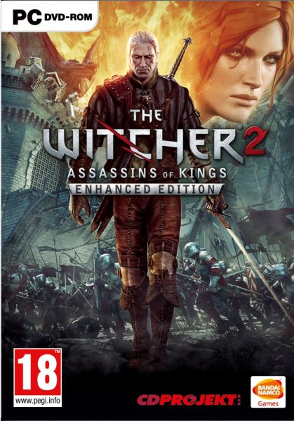 witcher 2 enhanced edition pc review