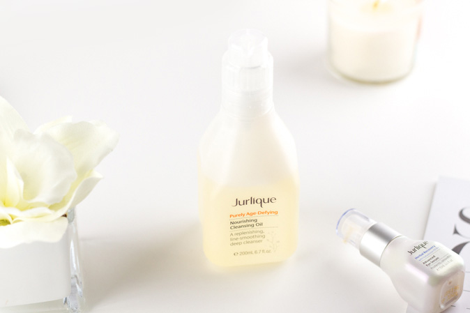 jurlique herbal recovery advanced eye serum review