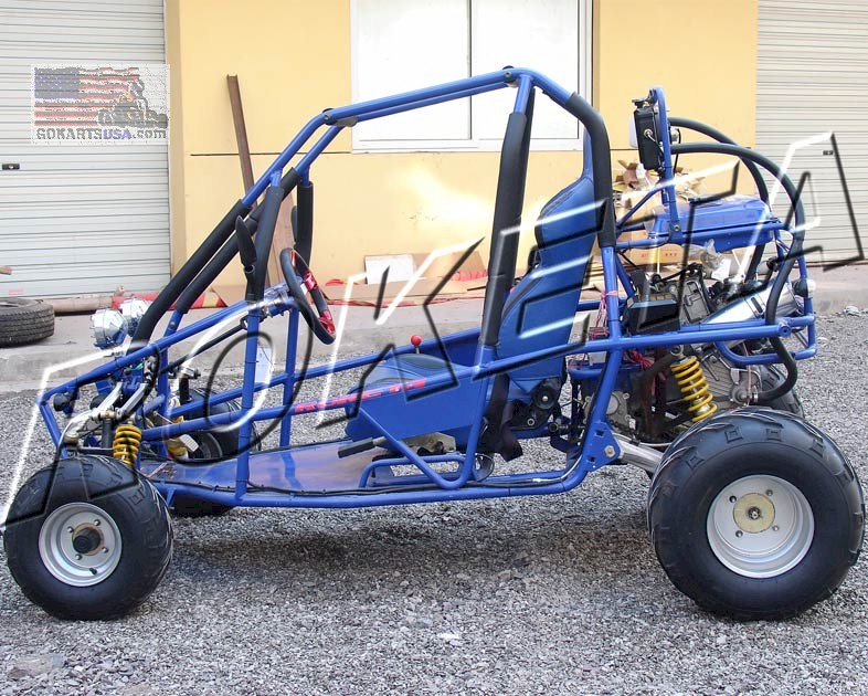 roketa 250cc dune buggy review
