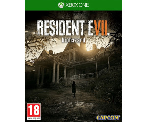 resident evil biohazard xbox one review
