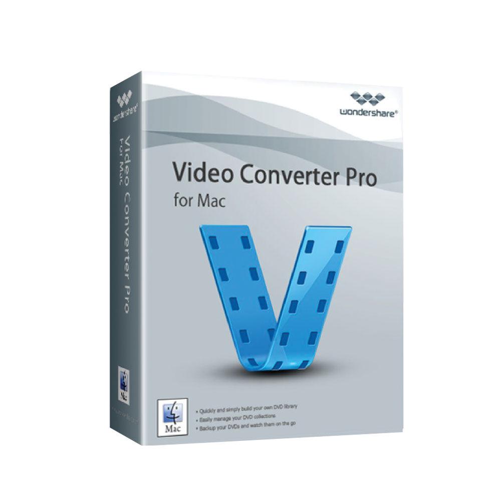 wondershare video converter review mac