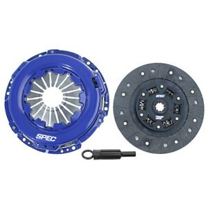 spec stage 4 clutch review