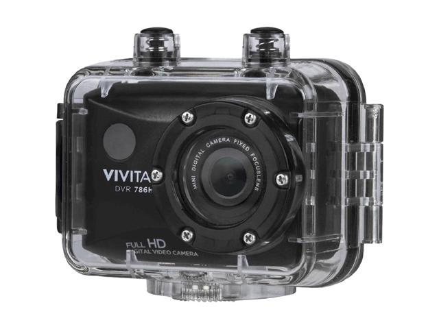 vivitar action camera dvr786hd review