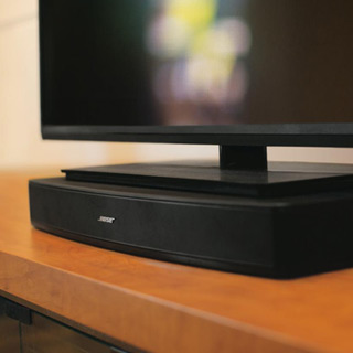 bose solo 15 sound system review