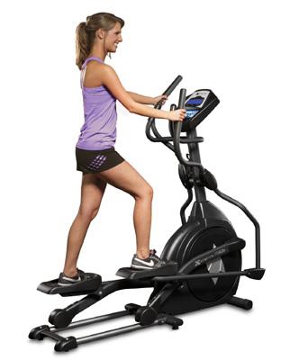 xterra fs 4.0 elliptical trainer reviews