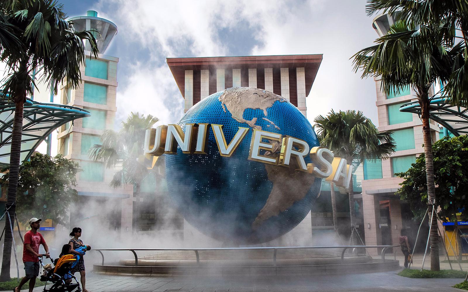 universal studios water park reviews