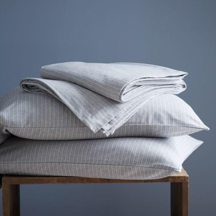 west elm linen sheets review