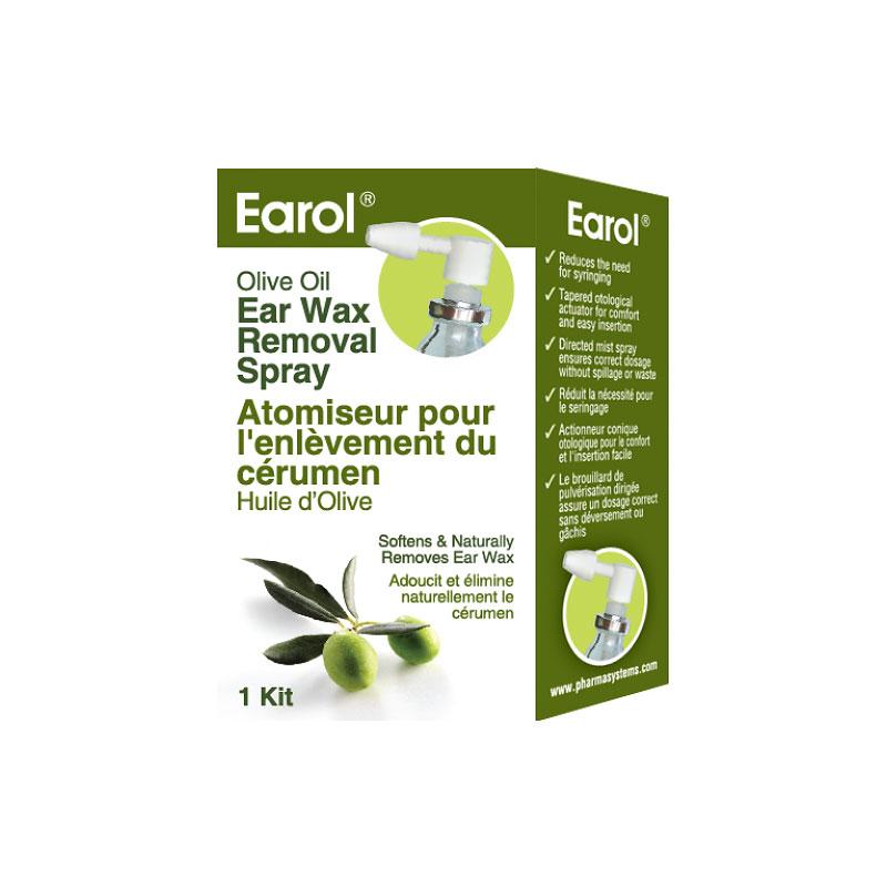 earol olive oil spray review