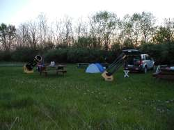 aep recreation land camping reviews