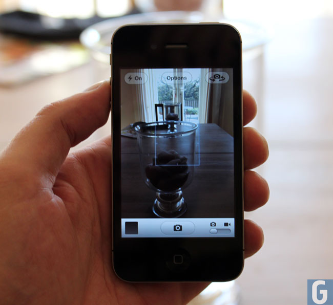 apple iphone 4s camera review