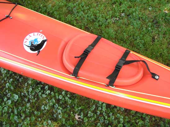 aquaterra sea lion kayak reviews