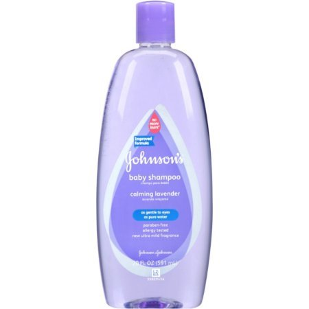 baby shampoo for adults reviews