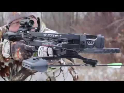 barnett ghost 410 crt crossbow reviews