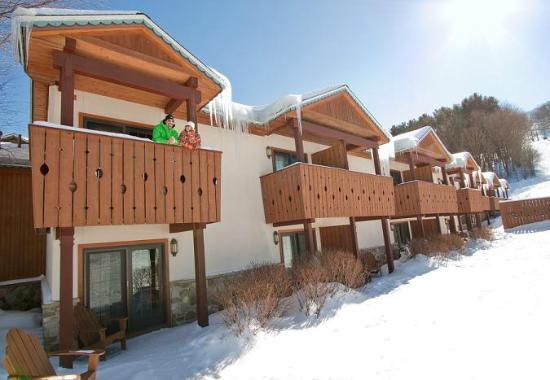 inn at holiday valley reviews
