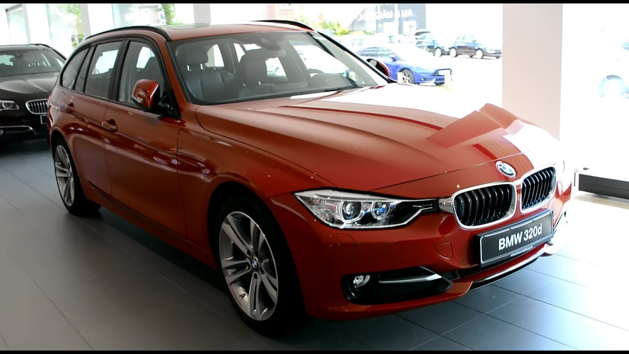 bmw 320d touring 2014 review