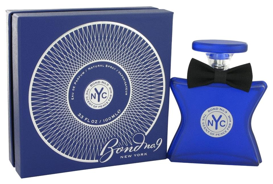 bond no 9 scent of peace review