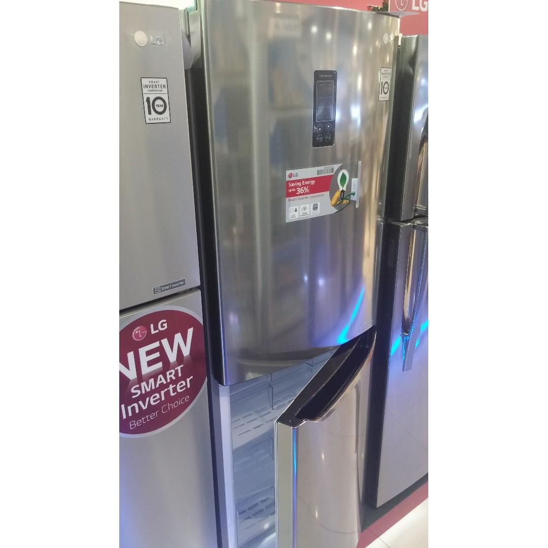 bottom freezer refrigerator reviews 2017