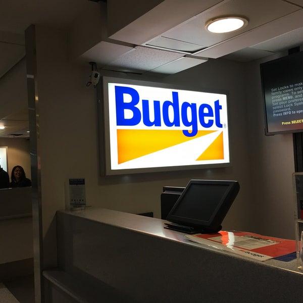 budget car rental toronto airport reviews