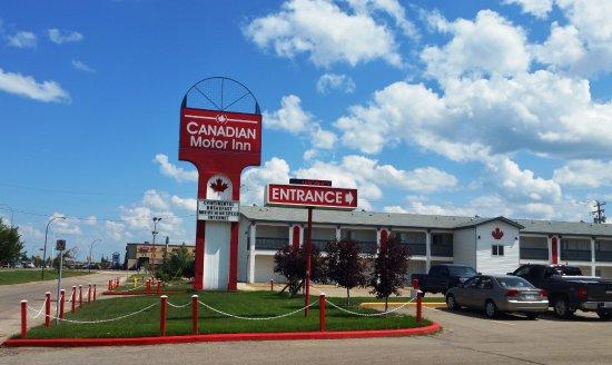 canadian collision grande prairie reviews