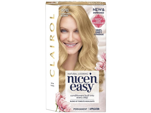 clairol nice and easy age defy reviews