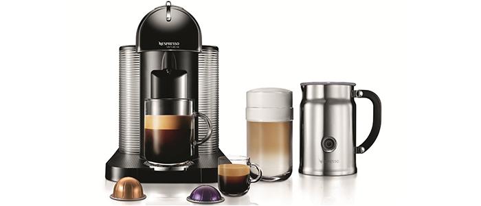 nespresso coffee machine reviews 2017