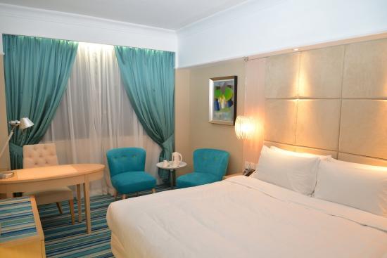 hong kong cosco hotel reviews