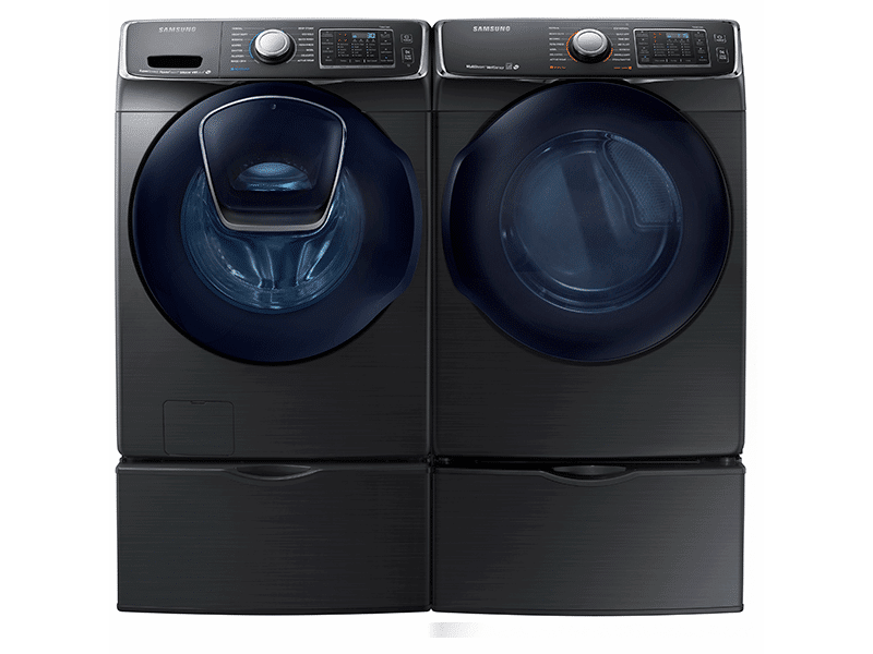 samsung washer and dryer reviews 2016