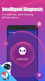 cm security applock & antivirus review
