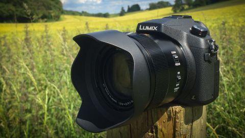 panasonic lumix dmc fz1000 digital camera review