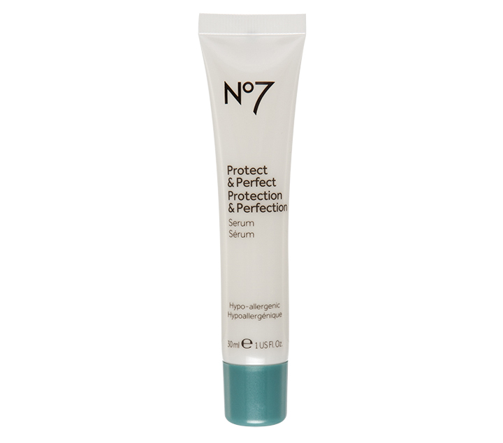 no 7 youthful eye serum reviews