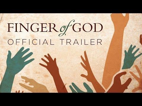 finger of god movie review