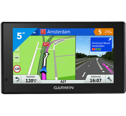 garmin drive smart 50 review