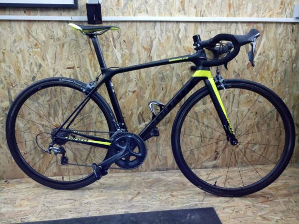 giant tcr advanced pro 1 2017 review