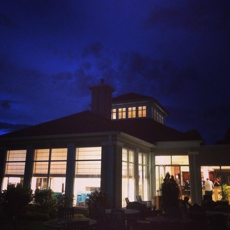 hilton garden inn norwalk ct reviews