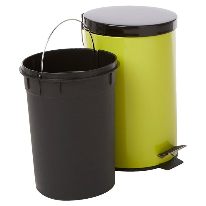 honey can do trash can review