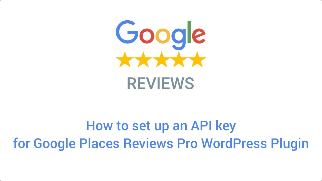 how to get a review on google