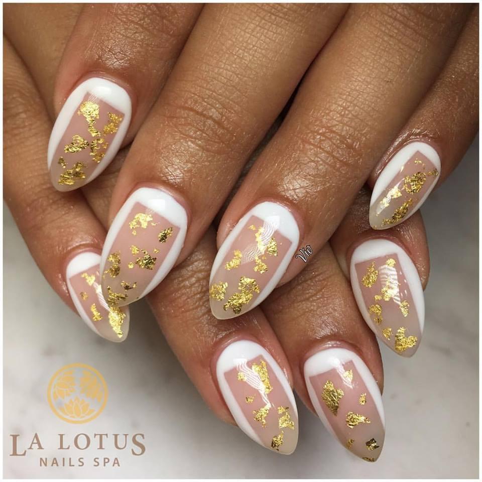 la lotus nail spa vancouver reviews