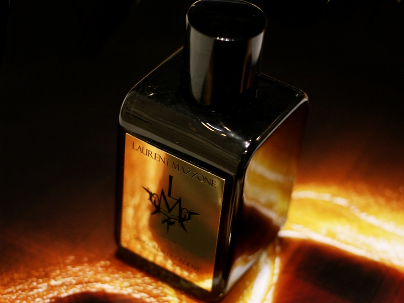 laurent mazzone sensual orchid review