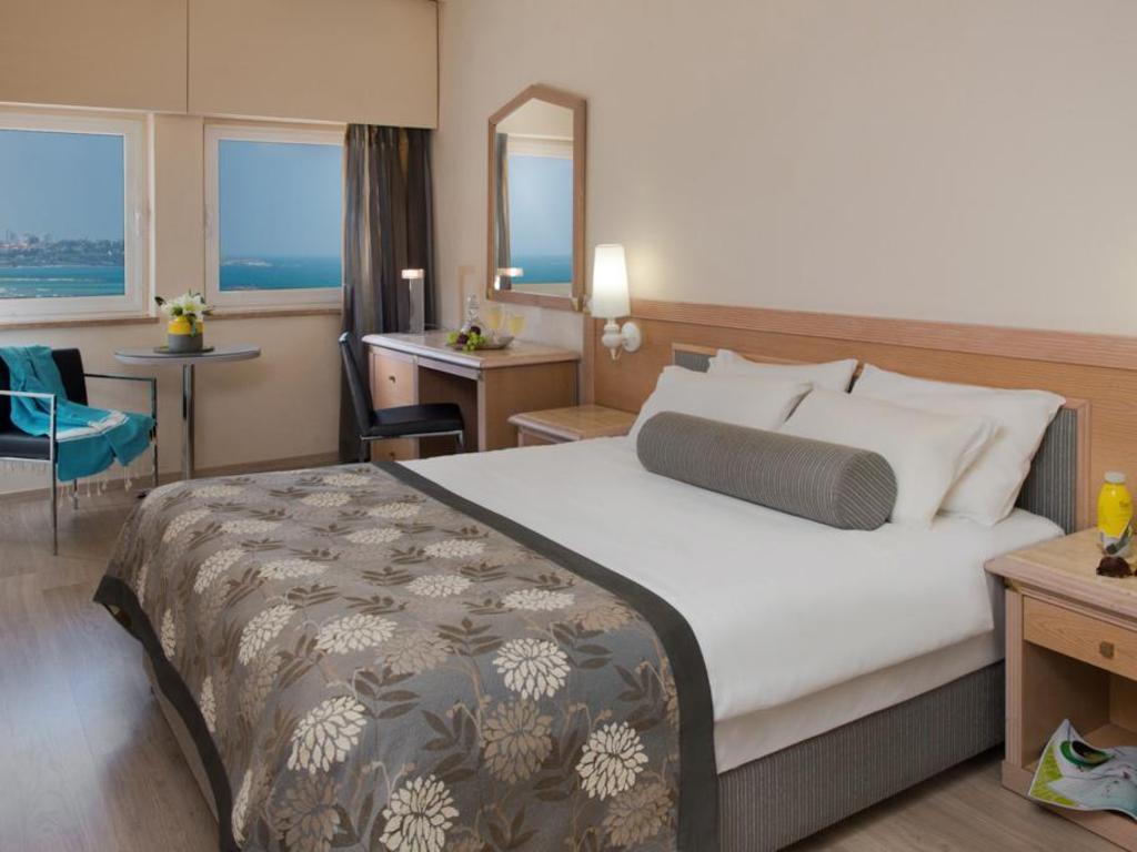 leonardo hotel tel aviv reviews